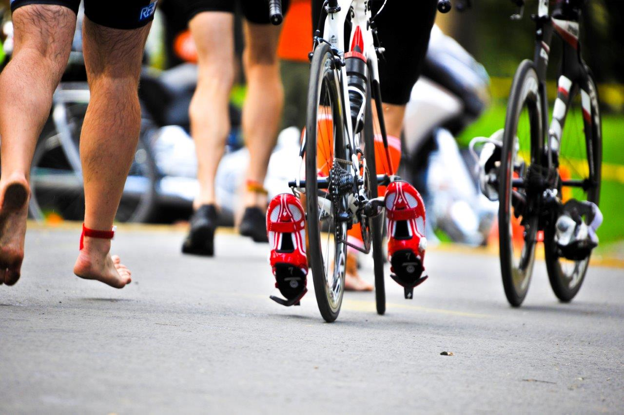 Kuopio triathlon