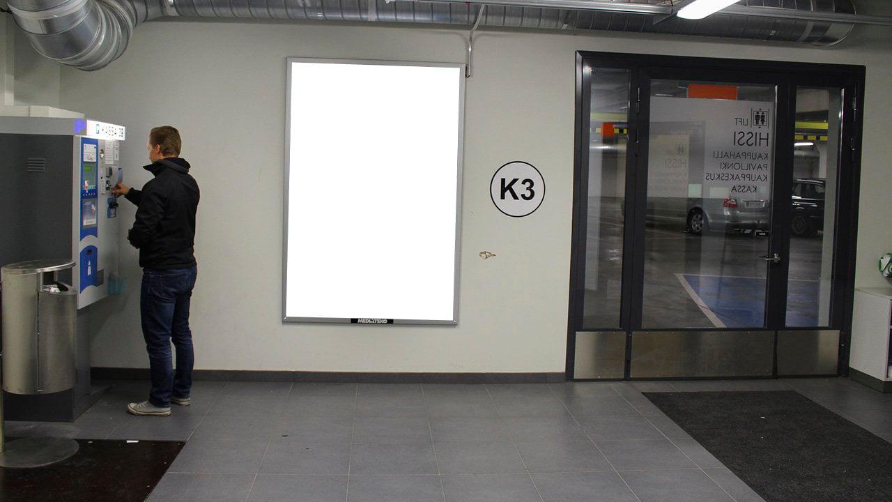 Kuopion+toriparkki+eurotaulu
