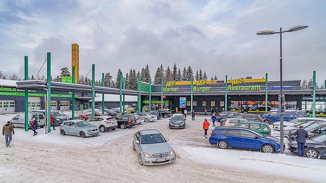 ABC Pitkäjärvi Mikkeli 3-2